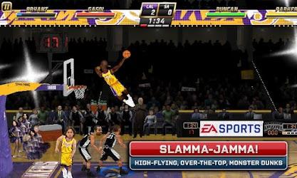 NBA JAM by EA SPORTS v04.00.08 Mod APK 2