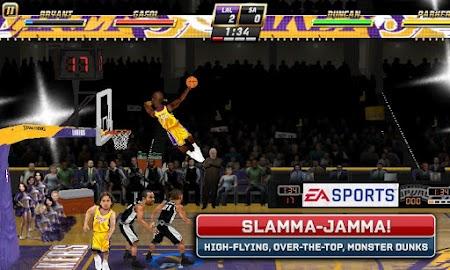 NBA JAM  by EA SPORTS™ Screenshot 2