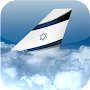 EL AL Flights APK icon