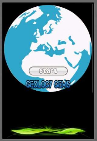 Geology Gems