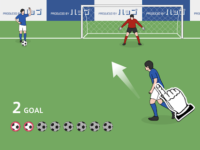 Overhead Kick- screenshot thumbnail