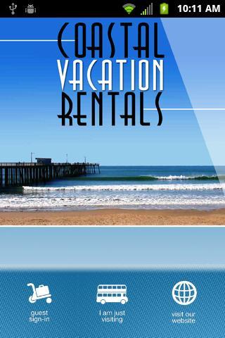 Coastal Vacation Rentals