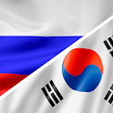 Russian Korean Translator icon
