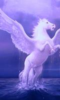 Screenshot of Pegasus Wallpapers