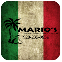 Marios Mexican Restaurant icon