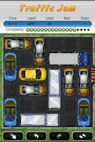 Screenshot of Traffic Jam Free