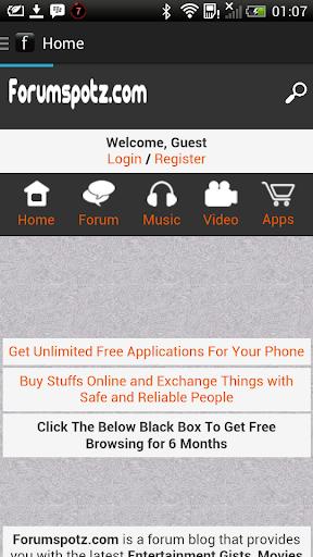 Forumspotz.com