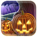Halloween Jack-o-lanterns lwp icon
