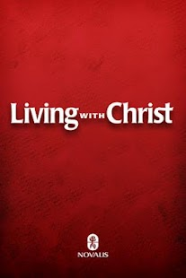 Living with Christ- screenshot thumbnail