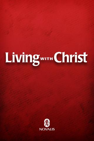 Living with Christ- screenshot