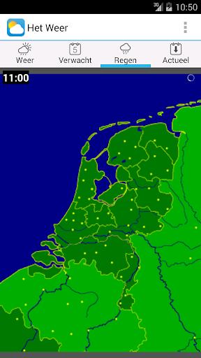 免費下載天氣APP|Het Weer app開箱文|APP開箱王