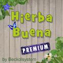 HierbaBuena (Premium) logo