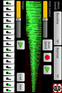 Beat Box Recorder Lite - screenshot thumbnail
