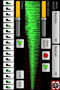 Beat Box Recorder Lite - screenshot thumbnail