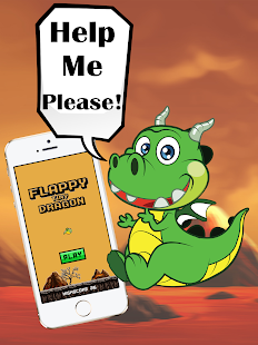 Floppy Tiny Dragon