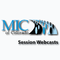 MIC 2012 Webcasts logo