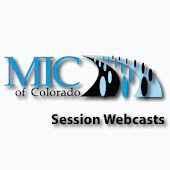 MIC 2012 Webcasts