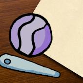 Paper Pinball