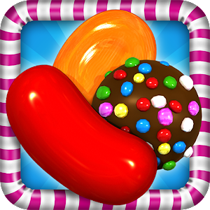Candy Crush Saga v1.50.0 Mod APK (Unlimited Lives)