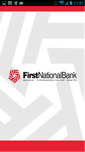 FNBSF Mobile Banking - screenshot thumbnail