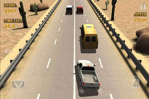 Traffic Racer  screenshots 4