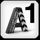 A1 TV icon