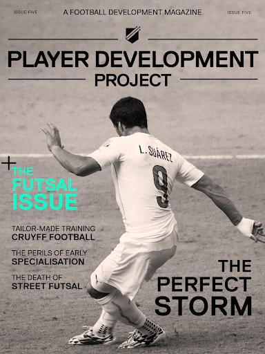 Player Development Project