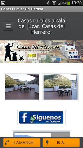 Casas Del Herrero