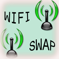 App WifiSwap apk for kindle fire