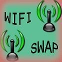 WifiSwap logo