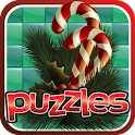 Holiday Puzzle Fun - Christmas icon