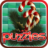 Holiday Puzzle Fun - Christmas