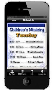 AIM Children - screenshot thumbnail