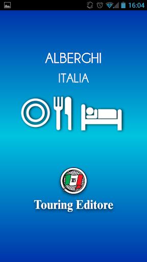 Italy – Hotels