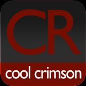 CM9 CM10.1 AOKP Crimson Theme