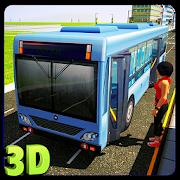 Bus Driver 3D Simulator: City Bus Driving School