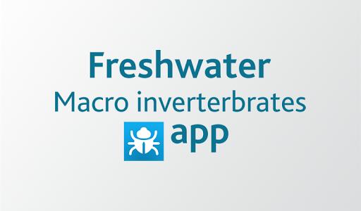 Freshwater Macro invertebrates