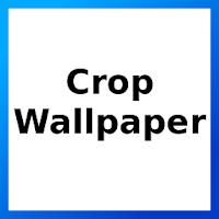 Crop Wallpaper 1.34