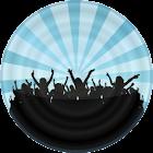 Mobostrobe icon