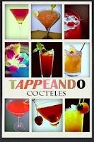 Screenshot of Tappeando Cocteles