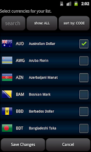 App Easy Currency Converter APK for Windows Phone