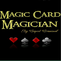 Magic Card Magician icon