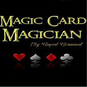 Magic Card Magician