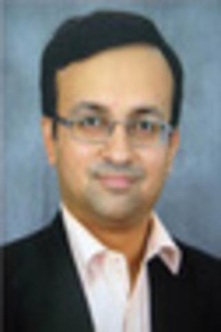 Dr. Bhagyesh Shah