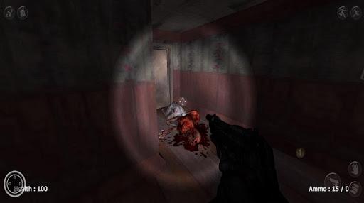 Residence Of Evil 1.1.2 screenshots 2