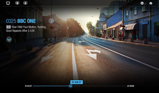 HUMAX Live TV for Tablet HMALG-1.0.43 screenshots 5