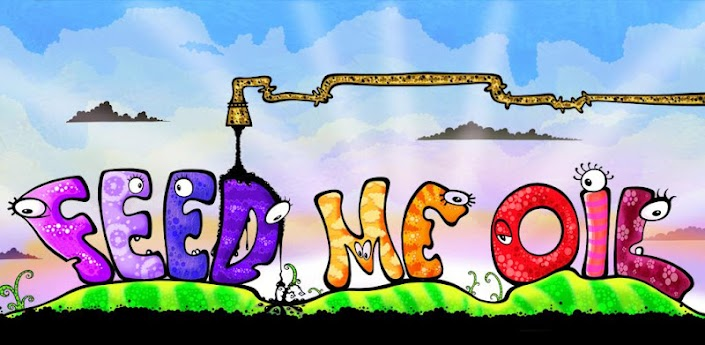Feed Me Oil apk