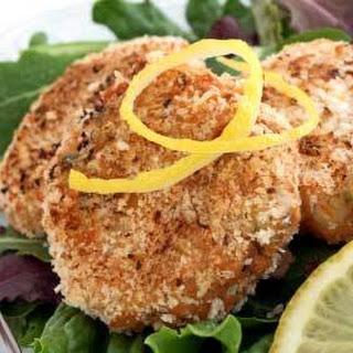 Croquette de saumon (Zalmkroketten)