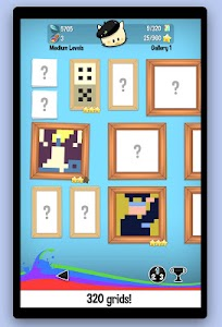 Hungry Cat Picross v1.74.5