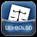 LEI DE BOLSO - Vade Mecum BR icon
